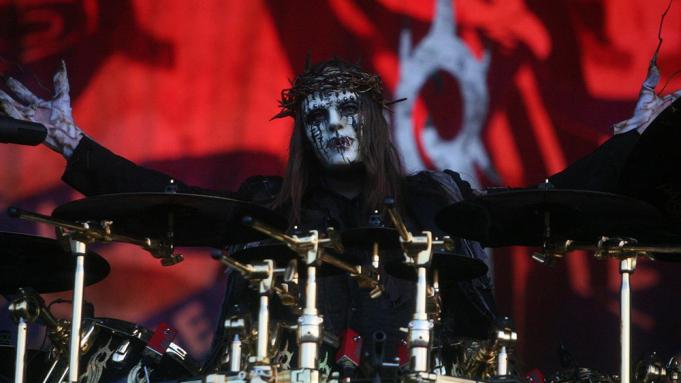 Joey Jordison, Slipknot
