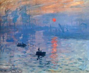 """Claude Monet"""
